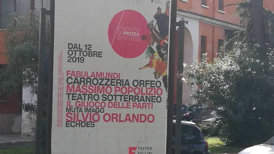 D'Annunzio, la vittoria di Pontinia e il Teatro Nestor di Frosinone