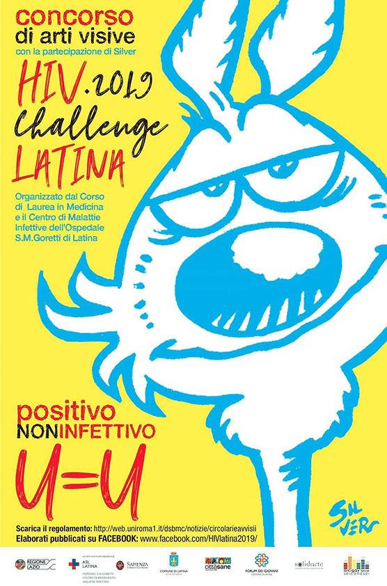 latina-concorso-hiv