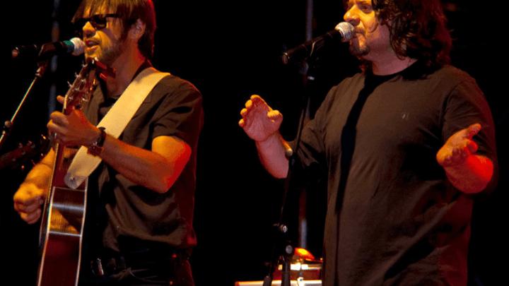 Latina, capodanno tra musica e comicità con Lillo & Greg