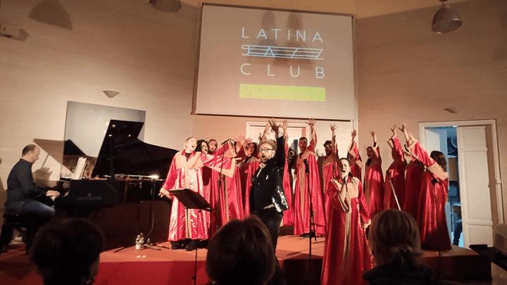 Latina, Big Soul Mama il trionfo del gospel