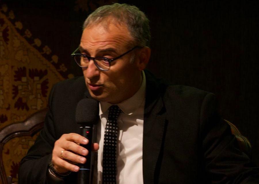Advanced Advisory, il libro di Leonardo Valle in presentazione a Roccagorga