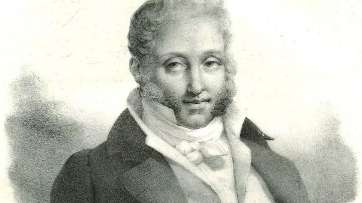 Latina, il Conservatorio celebra Carulli, padre della chitarra