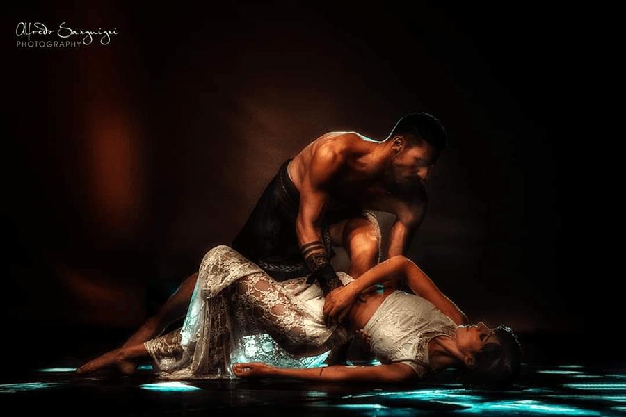 Balletto di Latina, al Teatro Moderno va in scena il Trittico d'autore