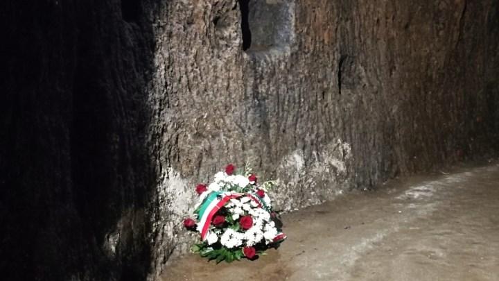 Cisterna #riandràtuttobene, l'amministrazione ricorda l'esodo