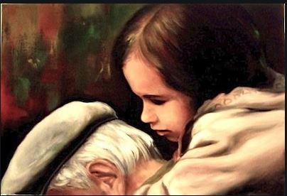 Covid 19/ 627 decessi in un giorno, il peso della morte dei nonni
