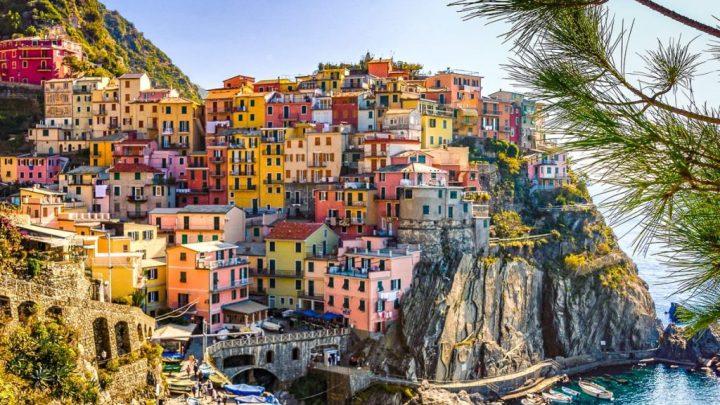Pensando a dopo/ I viaggi ipotetici, ma come è bella l'Italia di Isa Baratta