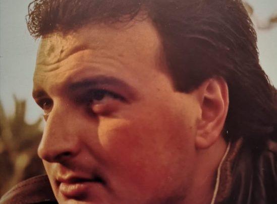 """Al mio amico Enzo Bocchieri, per tutti """"Il Mago"""""""