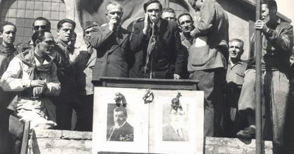 """25 aprile è una festa di """"parte"""", partigiana e rivendico la mia parte socialista"""