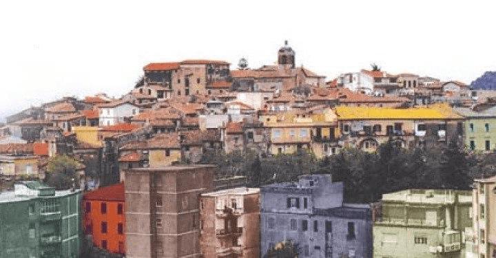 Setia, l'antica Sezze e la Sacra Rappresentazione nel duemilacentoventi