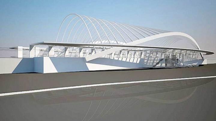 Nuova stazione alta velocità a Frosinone e noi prenotiamo la littorina