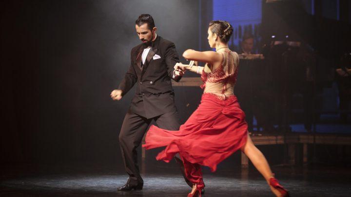 Coletta riapre al tango, ma con distanza
