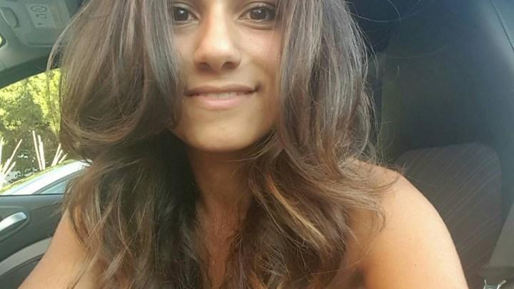 Funerali a Santa Rita: il saluto a Chiara, da ragazza a ragazza