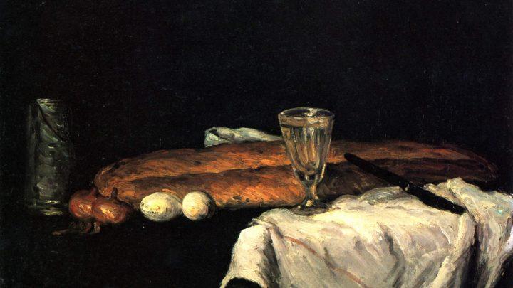 """La falia di Priverno è """"impressionista"""", se la mangiava pure Cezanne"""