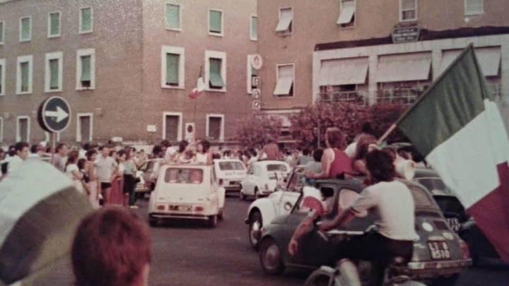 Latina e quel mondiale del 1982  quando eravamo Spillo e Bruno Conti