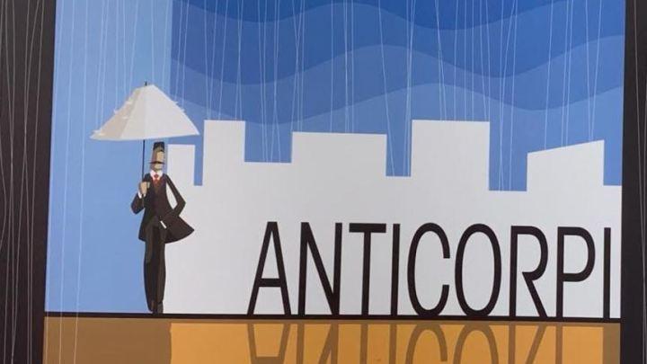 Anticorpi nel mondo degli ultracorpi, il libro di Enrico Forte