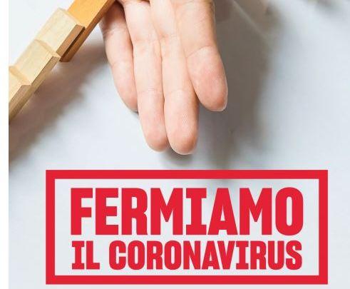 Covid 19/ Il virus si attesta a quota 200. Un morto e 7.600 vaccinati