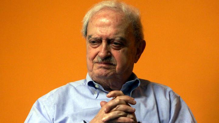 Emanuele Macaluso e la parola socialista