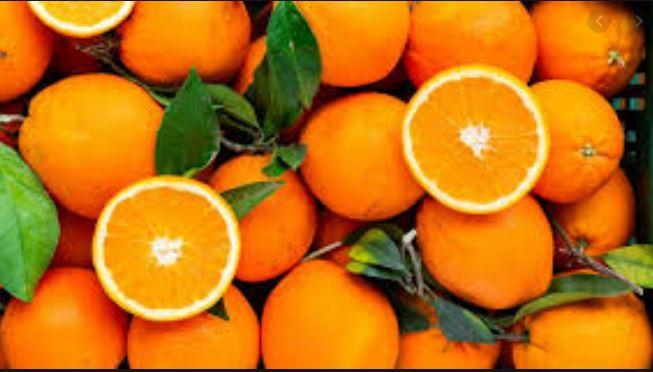L'arancio, la sua leggenda e quel suo colore