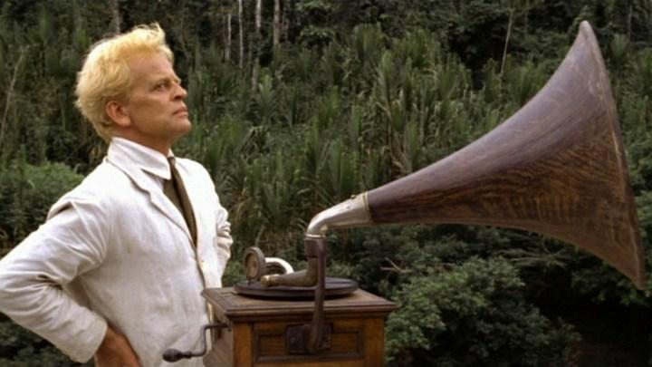 """Se… se fossi capace di fare il sindaco farei l'ordinanza del """"grano"""" e della lirica come Fitzcarraldo"""