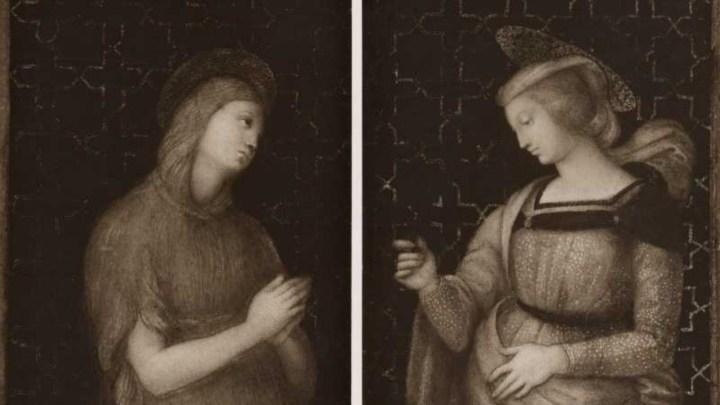 La settimana santa di Maria di Magdala nella mia educazione