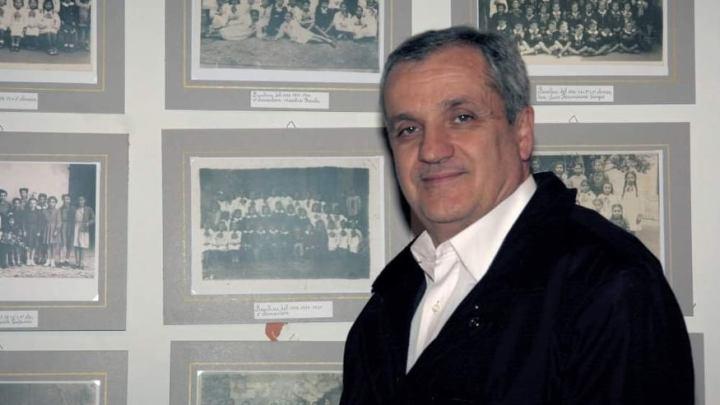 Sezze: in ricordo di Valter Marchetti