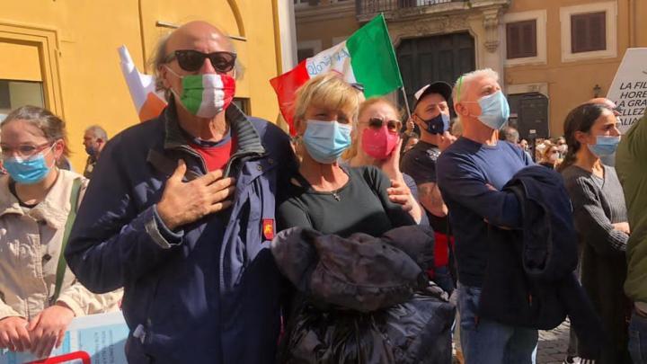 """Bianchini e Parisella MIO Italia: """"le aperture sono l'unico vaccino per la variante imprese"""""""