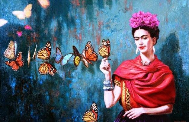 Possedere le farfalle