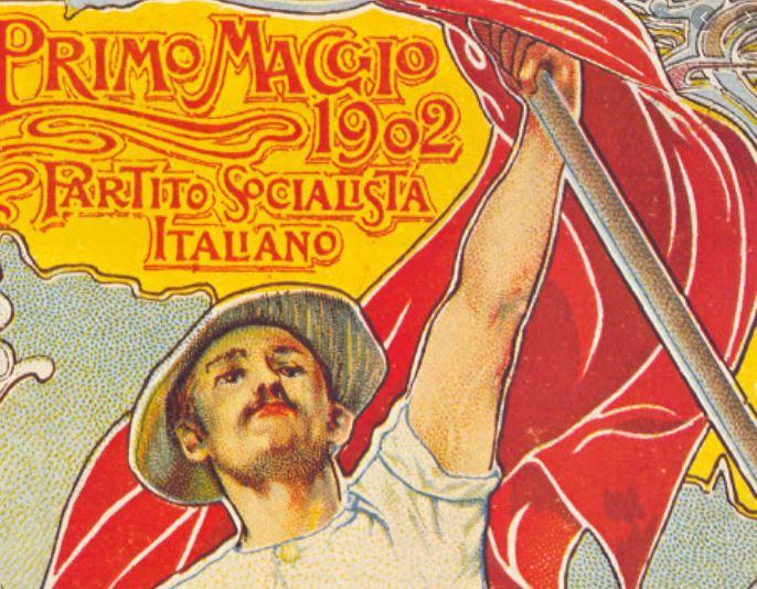 Storia di libertà ad aprile: il voto socialista di nonna cispadana a cui i fascisti non piacevano