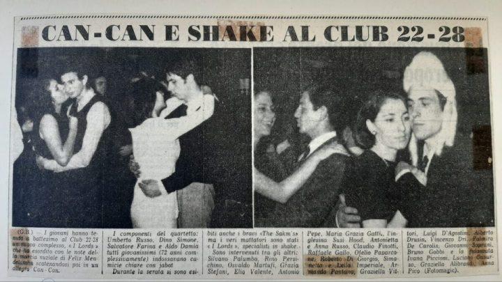 C'era una volta a Latina negli anni sessanta