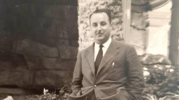 Giovanni Giacomini, tra cinema e hotel