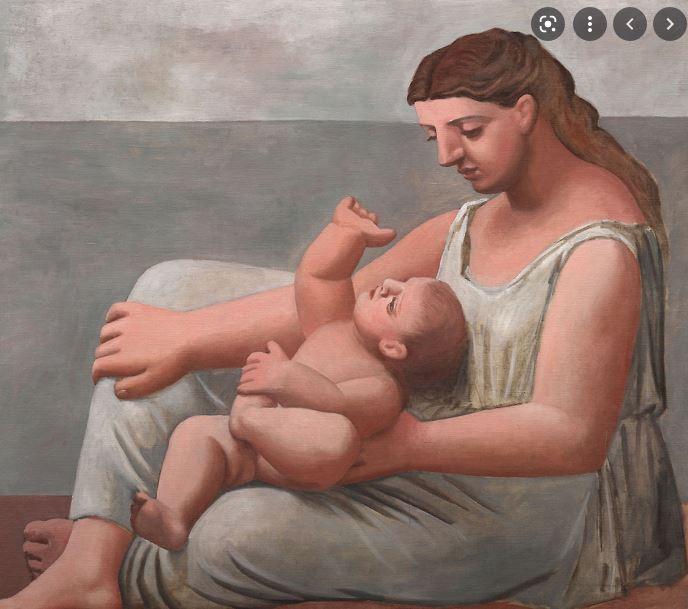 """Una madre e la maleducazione dei sempiterni belli in """"grazia"""" di Dio"""
