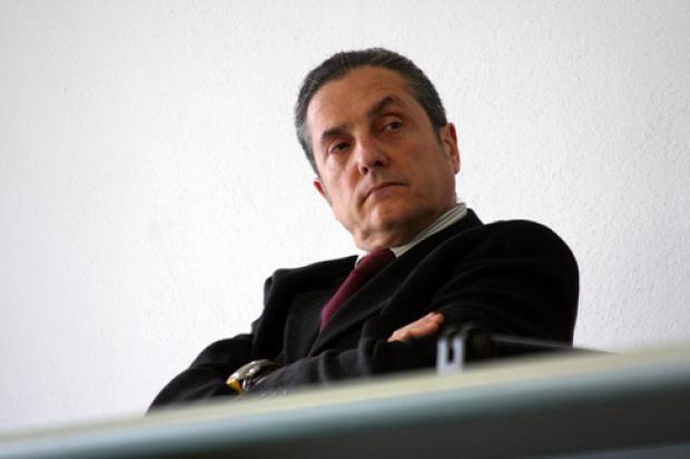 Roberto Campagna presenta sabato il suo romanzo a Norma