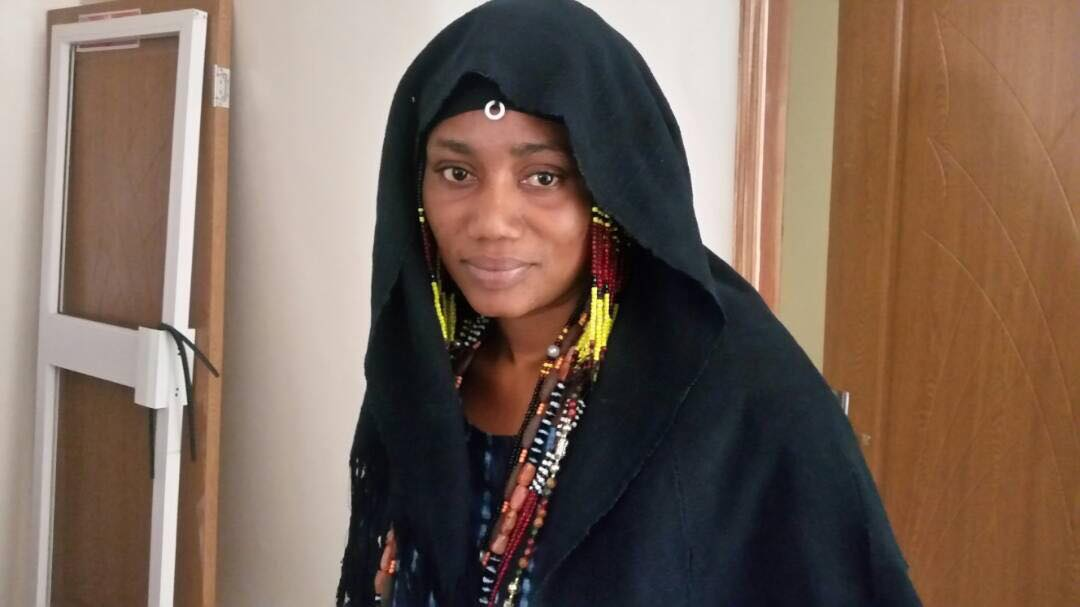 """""""I Was Seven Months Pregnant When My Husband Was Abducted,"""" A Jammeh Victim"""