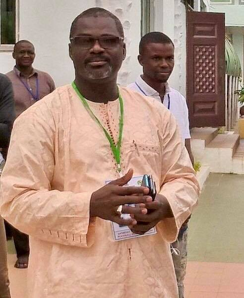 Kaba Bajo Re-elected GFF President Amidst Controversy