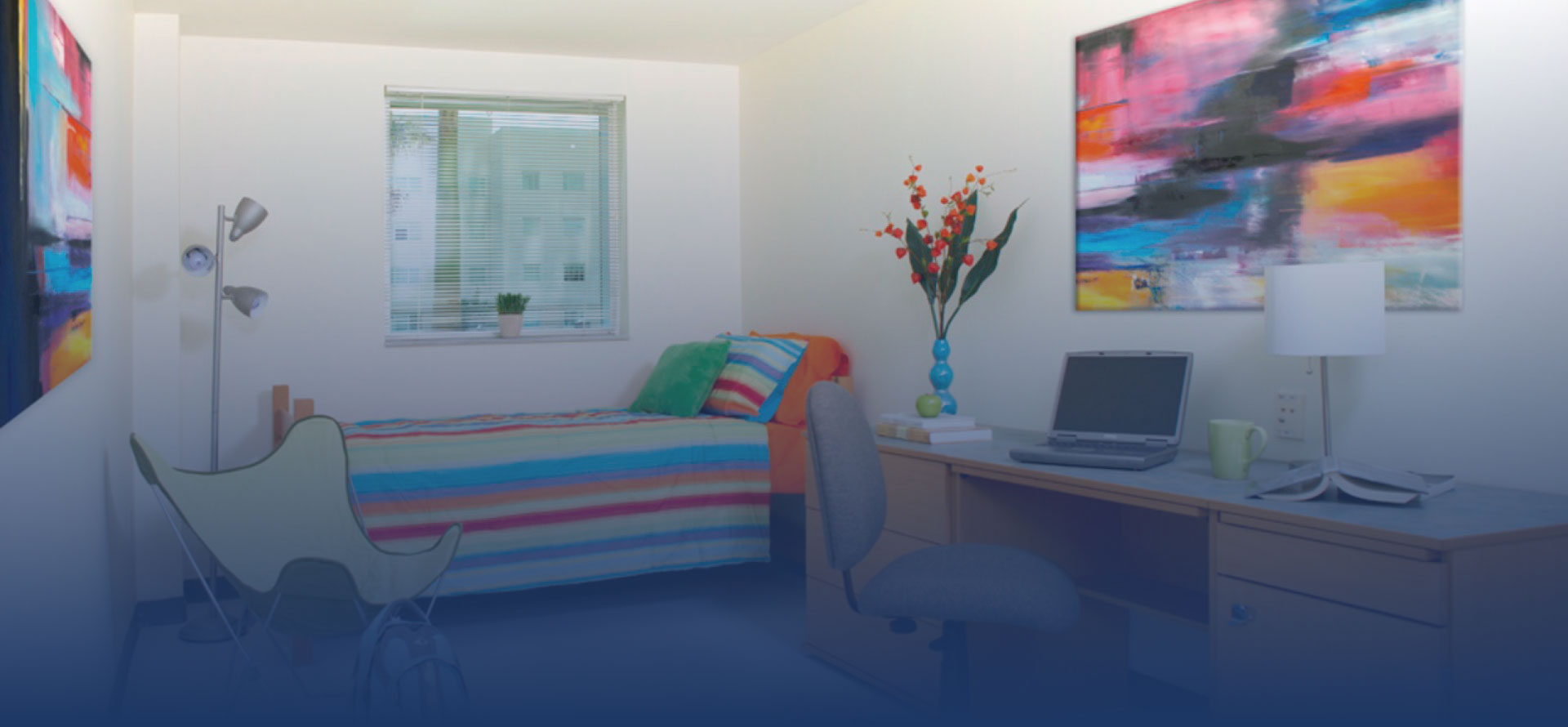 FAU  Housing and Residential Education