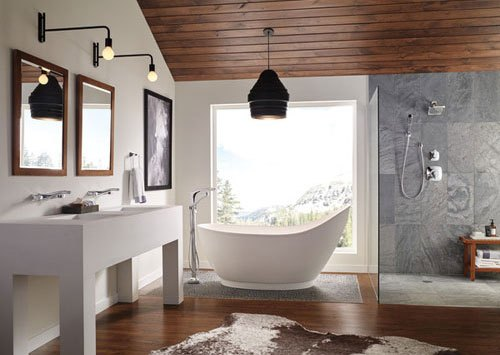 Free Standing Tub Faucet Buying Guide with How to Install