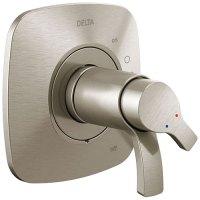 Delta Thermostatic Shower Faucet Trim Kit Cartridges ...