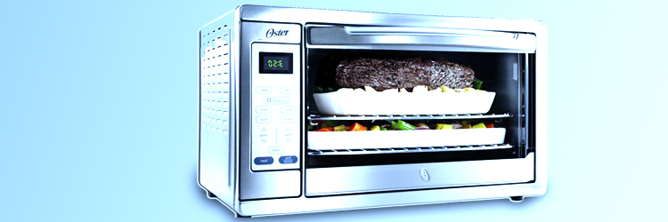 What are Countertop Ovens