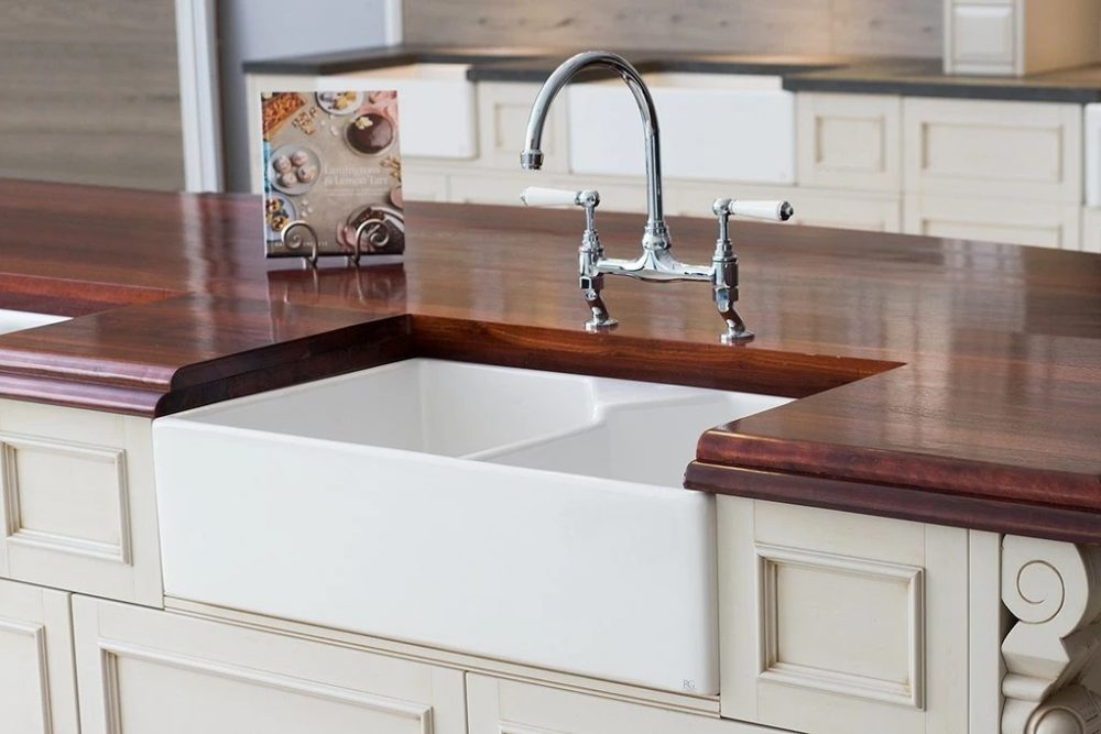 farmhouse sink pros cons does your