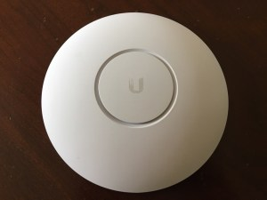 Ubiquiti Unifi - Access Point