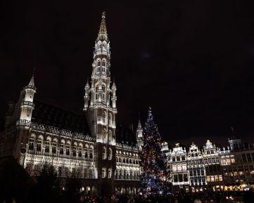 Anoki + Bruxelles by night 053