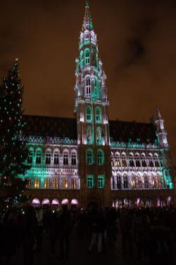 Anoki + Bruxelles by night 059