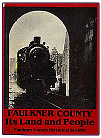 Faulkner County: Its Land and People, Faulkner County Historical Society