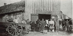 Blacksmith Shop, Vilonia, Arkansas
