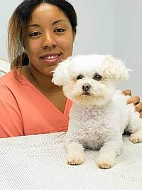 Johnnie Clark - Faulkville Animal Hospital - Bloomingdale, GA