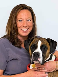 Sophie Pfohl - Faulkville Animal Hospital - Bloomingdale, GA
