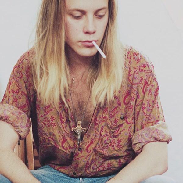 Isaac Grace shot by Aurelie Lagoutte