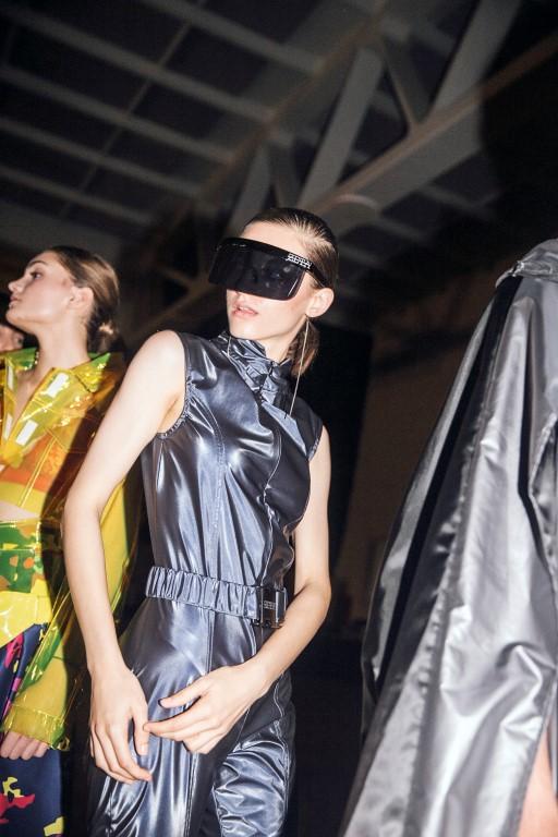 Zeta @ Feeric Fashion Week 2018