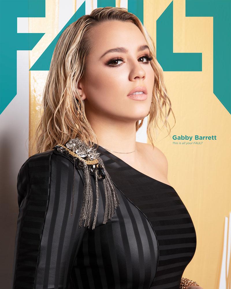 Gabby Barrett
