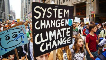 Getting The Message About Climate Change And Meat